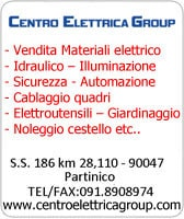 Centro Elettrica Group Partinico
