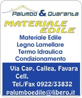 Palumbo e Quaranta Materiale Edile